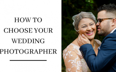 How To Choose Your Best Wedding Photographer